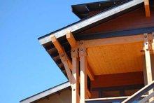 Home Plan - Craftsman Photo Plan #434-8