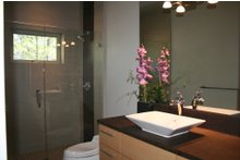 House Plan Design - Modern Interior - Other Plan #892-8