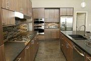 Modern Style House Plan - 4 Beds 2.5 Baths 2334 Sq/Ft Plan #48-603