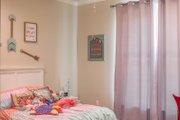 European Style House Plan - 3 Beds 2 Baths 2487 Sq/Ft Plan #430-154 Interior - Bedroom