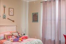 European Interior - Bedroom Plan #430-154