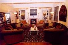 Home Plan - Classical Photo Plan #119-118