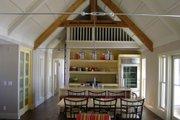 Farmhouse Style House Plan - 3 Beds 2.5 Baths 2208 Sq/Ft Plan #901-8 Interior - Kitchen