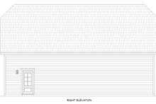 House Plan Design - Country Exterior - Other Elevation Plan #932-368