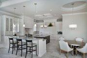 Mediterranean Style House Plan - 5 Beds 5.5 Baths 8001 Sq/Ft Plan #548-5