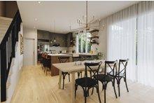 Dream House Plan - Farmhouse Interior - Kitchen Plan #23-2740