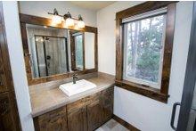 Dream House Plan - Craftsman Exterior - Front Elevation Plan #892-11