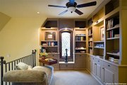 European Style House Plan - 3 Beds 3.5 Baths 4142 Sq/Ft Plan #48-625 Interior - Other