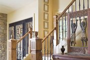 Craftsman Style House Plan - 5 Beds 5.5 Baths 5250 Sq/Ft Plan #48-466 Photo