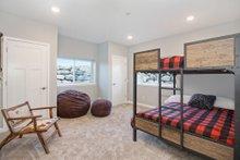 Dream House Plan - Farmhouse Interior - Bedroom Plan #928-303