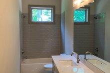 Craftsman Interior - Bathroom Plan #437-103