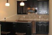 European Style House Plan - 4 Beds 4 Baths 2697 Sq/Ft Plan #437-48 Photo