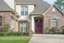 Dream House Plan - European Photo Plan #430-109
