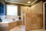 European Style House Plan - 5 Beds 3 Baths 4827 Sq/Ft Plan #17-2272 Photo