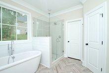 Country Interior - Master Bathroom Plan #927-604