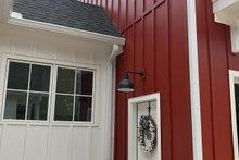 House Plan Design - Craftsman Exterior - Other Elevation Plan #437-112