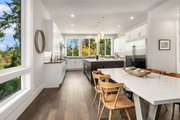 Contemporary Style House Plan - 4 Beds 3.5 Baths 3980 Sq/Ft Plan #1066-62 Interior - Other