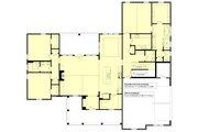 Farmhouse Style House Plan - 3 Beds 2.5 Baths 2431 Sq/Ft Plan #430-244
