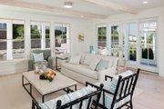Beach Style House Plan - 4 Beds 3.5 Baths 2769 Sq/Ft Plan #901-120