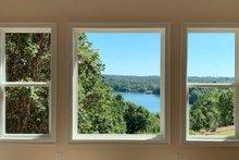 Craftsman Interior - Bedroom Plan #437-105