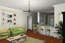 Home Plan - Southern Photo Plan #44-168
