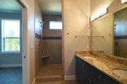 Prairie Style House Plan - 3 Beds 2 Baths 2294 Sq/Ft Plan #124-1065 Interior - Master Bathroom