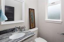 Dream House Plan - Contemporary Interior - Bathroom Plan #1070-30