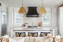 Farmhouse Interior - Kitchen Plan #928-344
