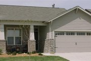Cottage Style House Plan - 2 Beds 2 Baths 1389 Sq/Ft Plan #63-148