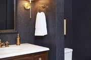 Tudor Style House Plan - 5 Beds 5 Baths 7398 Sq/Ft Plan #928-275 Interior - Bathroom