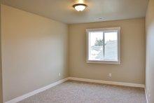 Craftsman Interior - Bedroom Plan #1070-11