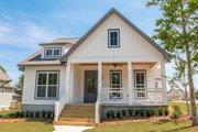 Traditional Style House Plan - 4 Beds 2.5 Baths 2203 Sq/Ft Plan #430-146 Photo