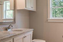 Craftsman Interior - Bathroom Plan #430-157