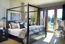 Master Bedroom - 5300 square foot Craftsman home