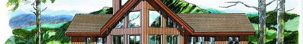3 Bedroom Cabin Floor Plans, House Plans & Designs