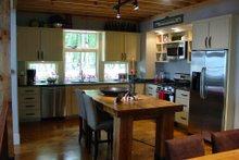 Farmhouse Interior - Kitchen Plan #901-11