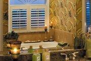 Mediterranean Style House Plan - 3 Beds 3.5 Baths 2374 Sq/Ft Plan #930-16