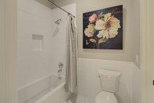 Dream House Plan - Cottage Interior - Bathroom Plan #132-568