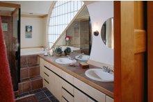 Contemporary Interior - Master Bedroom Plan #454-3