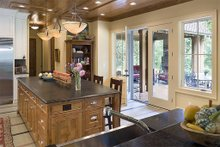 Kitchen - 5200 square foot Craftsman Home