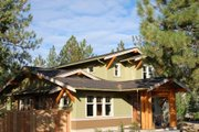 Craftsman Style House Plan - 4 Beds 3 Baths 1940 Sq/Ft Plan #434-16 Photo