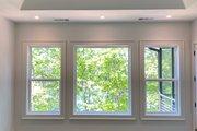 Craftsman Style House Plan - 4 Beds 3.5 Baths 4147 Sq/Ft Plan #437-115 Interior - Master Bedroom
