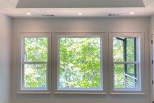House Plan Design - Craftsman Interior - Master Bedroom Plan #437-115