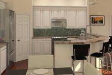 Home Plan - Cottage Exterior - Other Elevation Plan #57-618