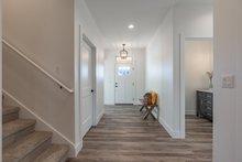 Dream House Plan - Craftsman Interior - Entry Plan #1070-52