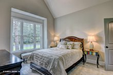 Home Plan - Ranch Interior - Bedroom Plan #929-1013