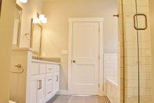 Dream House Plan - Craftsman Interior - Master Bathroom Plan #1070-50