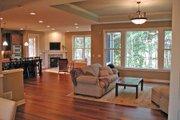 Craftsman Style House Plan - 2 Beds 2 Baths 2311 Sq/Ft Plan #51-355 Photo