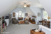 Country Style House Plan - 3 Beds 2 Baths 1827 Sq/Ft Plan #929-670