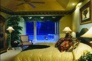 Mediterranean Style House Plan - 3 Beds 3 Baths 2505 Sq/Ft Plan #115-101
